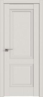 Межкомнатная дверь 80U, ДаркВайт