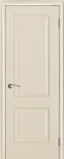 "Межкомнатная дверь ""Версаль"", пг, ваниль патина"