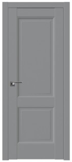 Межкомнатная дверь 91U, манхэттен