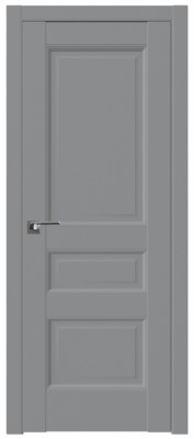 Межкомнатная дверь 95U, манхэттен