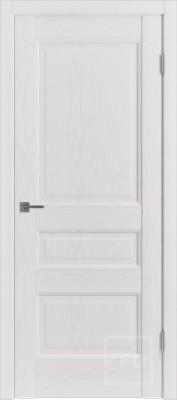 """Межкомнатная дверь """"Trend 3"""", пг, Polar Soft"""