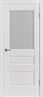 "Межкомнатная дверь ""Trend 3"", по, Polar Soft"
