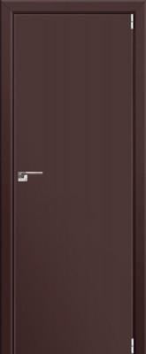 """Межкомнатная дверь """"1 Е"""", темно-коричневый"""