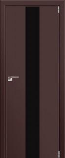 """Межкомнатная дверь """"25 Е"""", темно-коричневый"""