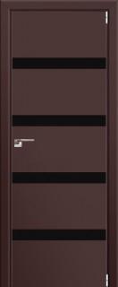 """Межкомнатная дверь """"26 Е"""", темно-коричневый"""