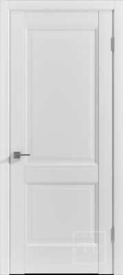 "Межкомнатная дверь ""Emalex 2"", пг, Emalex Ice"