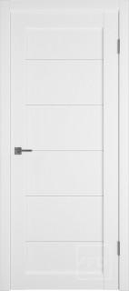 """Межкомнатная дверь """"Х32"""", пг, Emalex Ice"""