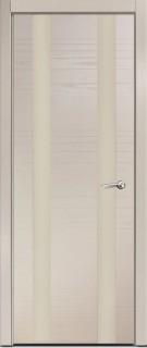 Межкомнатная дверь ID D, по, капучино