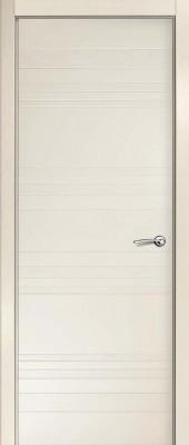 Межкомнатная дверь ID E, пг, бьянко
