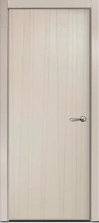 Межкомнатная дверь ID V, пг, капучино