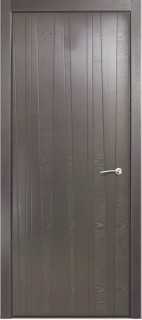 Межкомнатная дверь ID V, пг, гриджио