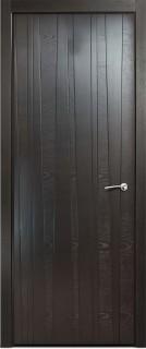Межкомнатная дверь ID V, пг, неро