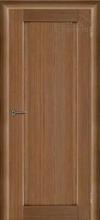 Межкомнатная дверь Ланда, пг, орех