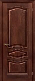 """Межкомнатная дверь """"Леона Деко"""", пг, голд"""