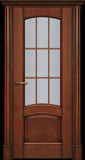 Межкомнатная дверь Фрамир ПО NEW CLASSIC 4