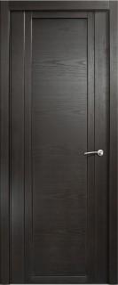 Межкомнатная дверь Qdo, пг, ясень винтаж
