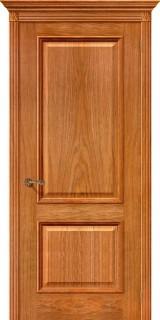 """Межкомнатная дверь """"Шервуд"""", пг, золотой дуб"""