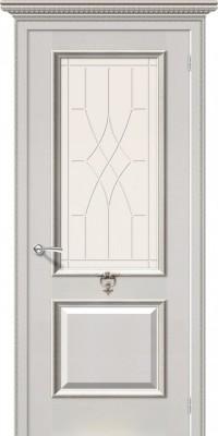 Дверь Верден, по, импрессо
