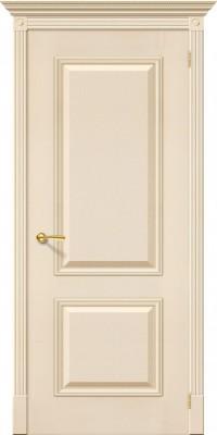 """Межкомнатная дверь """"Версаль"""", пг, ваниль"""