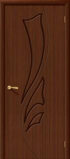 """Межкомнатная дверь """"""""Эксклюзив"""", пг, шоколад"""
