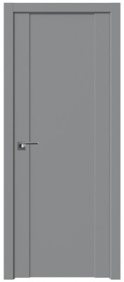 Межкомнатная дверь 20U, манхеттен