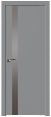 Межкомнатная дверь 62U, манхэттен