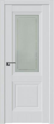 Межкомнатная дверь 81U, аляска