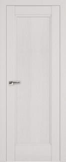 """Межкомнатная дверь """"100х"""", пг, пекан белый"""