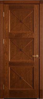 """Межкомнатная дверь """"Адант"""", пг, дуб натуральный"""