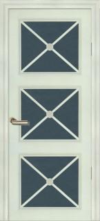 "Межкомнатная дверь ""Адант"", по, оливка"