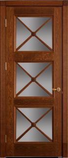 "Межкомнатная дверь ""Адант"", по, дуб натуральный"