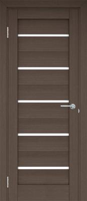 """Межкомнатная дверь """"Анкона"""", по, грей"""