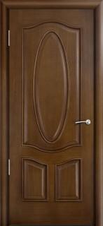 """Межкомнатная дверь """"Барселона"""", пг, дуб натуральный"""