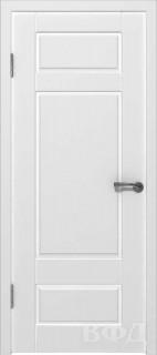 "Межкомнатная дверь ""Барселона"", пг, белый"