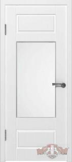"""Межкомнатная дверь """"Барселона"""", по, белый"""