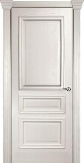 """Межкомнатная дверь """"Бристоль Сити"""", пг, ясень жемчуг"""