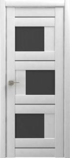 """Межкомнатная дверь """"C 1"""", белое дерево"""