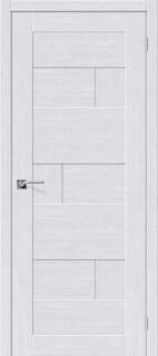 """Межкомнатная дверь """"Легно-38"""", пг, Milk Oak"""