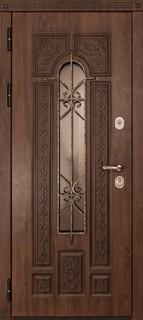 Стальная дверь Русь