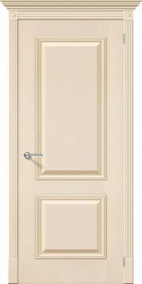 "Межкомнатная дверь ""Гранд"", пг, ваниль"