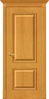 """Межкомнатная дверь """"Классик-12"""", пг, Natur Oak"""