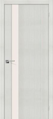 """Межкомнатная дверь """"Порта-11"""", по, Bianco Veralinga"""