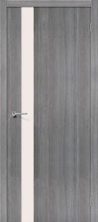 """Межкомнатная дверь """"Порта-11"""", по, Grey Veralinga"""