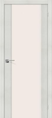 """Межкомнатная дверь """"Порта-13"""", по, Bianco Veralinga"""