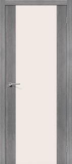 """Межкомнатная дверь """"Порта-13"""", по, Grey Veralinga"""