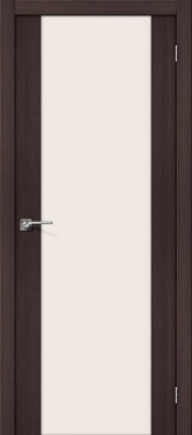 """Межкомнатная дверь """"Порта-13"""", по, Wenge Veralinga"""