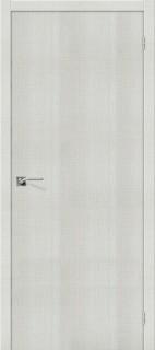 """Межкомнатная дверь """"Порта-50"""", пг, Bianco Crosscut"""