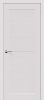 """Межкомнатная дверь """"L-1"""", по, Zeffiro"""