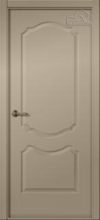 """Межкомнатная дверь """"Перфекта"""", пг, карамель"""