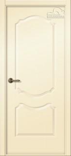 """Межкомнатная дверь """"Перфекта"""", пг, ваниль"""